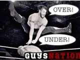 Over:Under for GUys Nation