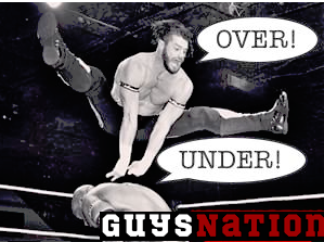 Over:Under for GUys Nation