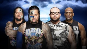 Usos vs.Dudleys