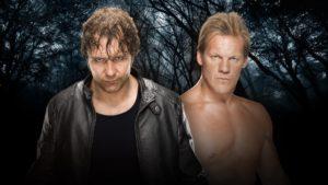 Ambrose vs. Jericho