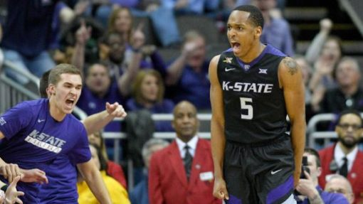 Projecting The NCAA Field – 3/10 UPDATE