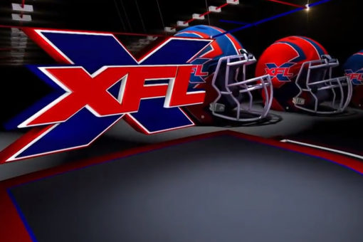 What Might a New XFL League Look Like?