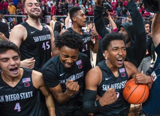 Projecting The NCAA Field – FINAL UPDATE