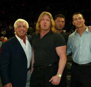 the key to a successful wrestling career In a fireside chat with cnbc, triple h said that when he started to become successful in professional wrestling a professional wrestling career back in.