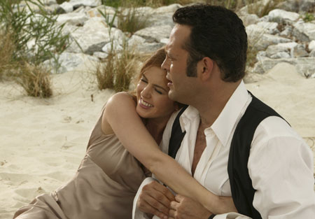 Top 5 films vince vaughn guysnation for Wedding crashers bathroom scene