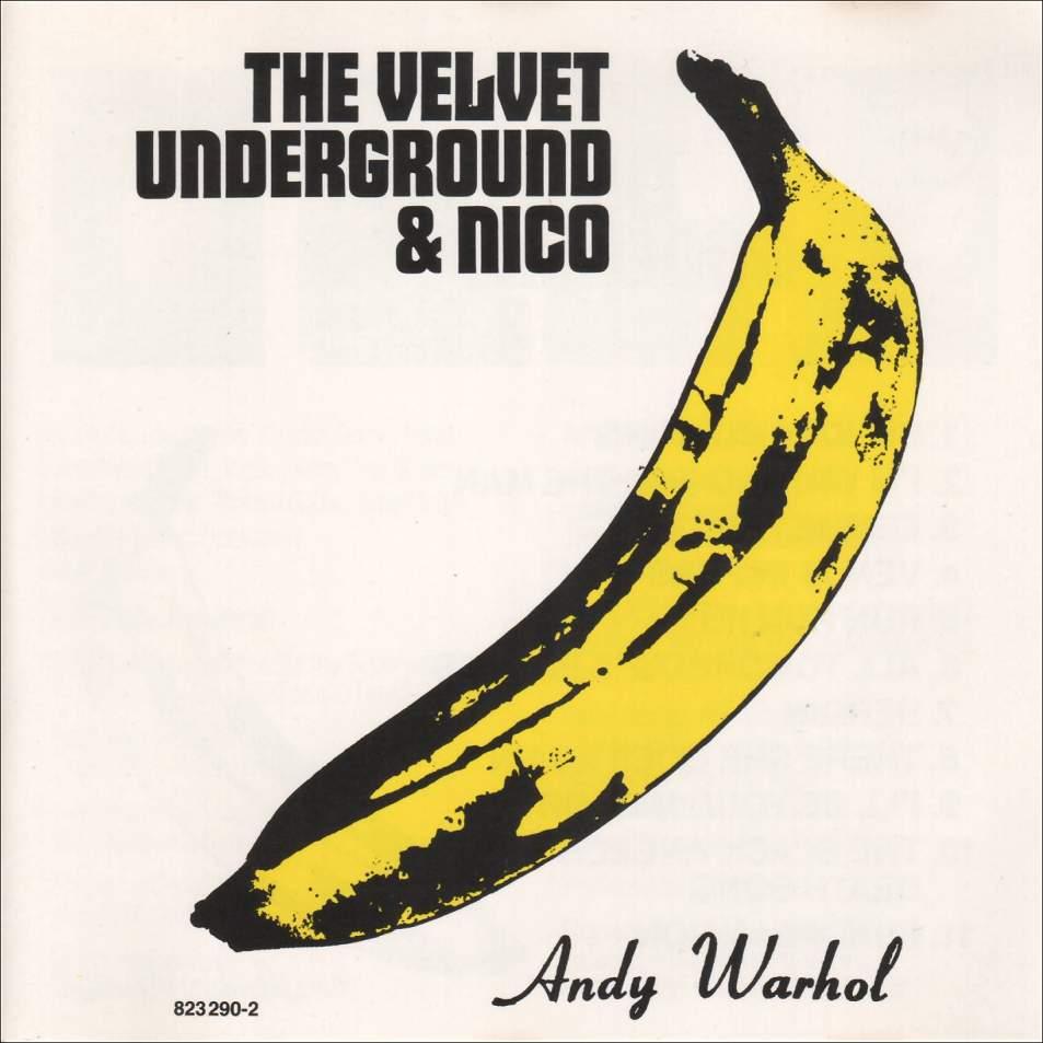Bucket Beats List #2 - The Velvet Underground - The Velvet ...