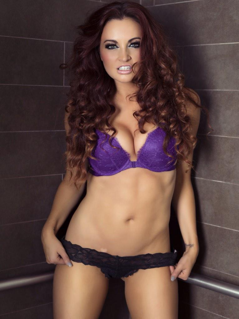 Consider, maria kanellis in bikini opinion